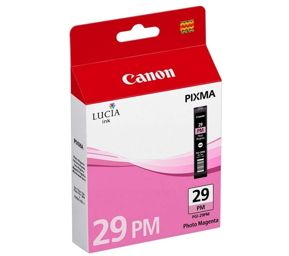 Canon głowica PGI29 Photo Magenta (Pixma PRO-1)