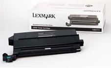 Lexmark toner black (z wałkiem olejowym, 14000str, C910 / C912 / X912e)