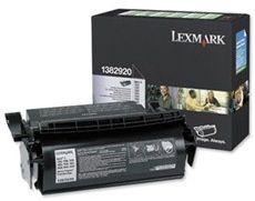 Lexmark toner czarny Optra S (z wyjątkiem Se 3455, 17600 str)