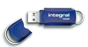 Integral pendrive COURIER 16GB USB3.0