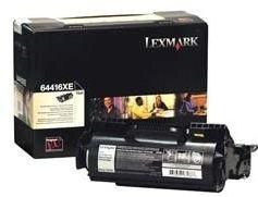 Lexmark toner czarny T644 (32000 str)