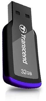 Transcend Jetflash 360 32GB Black