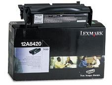 Lexmark toner czarny T430 (6000 str)