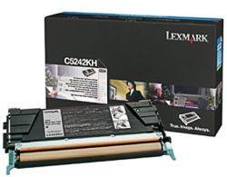 Lexmark toner black (8000str, C524 / C532dn / C532n / C534dn / C534dtn / C534n)