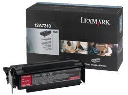 Lexmark toner czarny T420 (kaseta zwrotna, 10000 str)