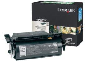 Lexmark toner czarny T62x (kaseta zwrotna, 10000 str)