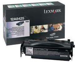 Lexmark toner czarny T430 (kaseta zwrotna, 12000 str)