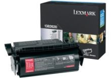 Lexmark toner czarny Optra S (z wyjątkiem Se 3455, kaseta zwrotna, 17600 str)