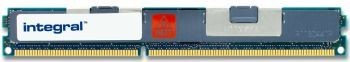 Integral DDR3 4GB 1333MHz ECC CL9 R2 Registered VERY LOW PROFILE 1.5V