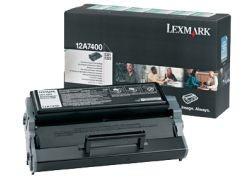 Lexmark toner czarny T62x (kaseta zwrotna, 30000 str)