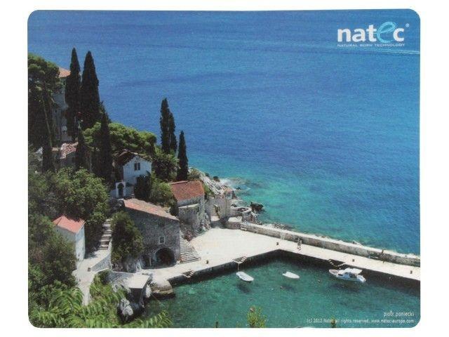 NATEC podkładka pod mysz Foto - widok Chorwacja
