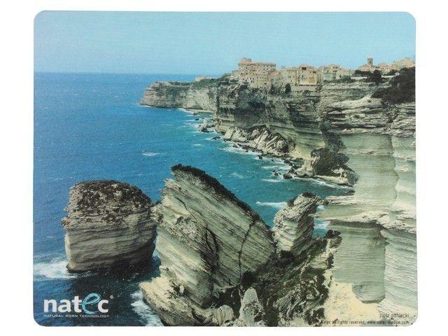 NATEC podkładka pod mysz Foto - widok Korsyka