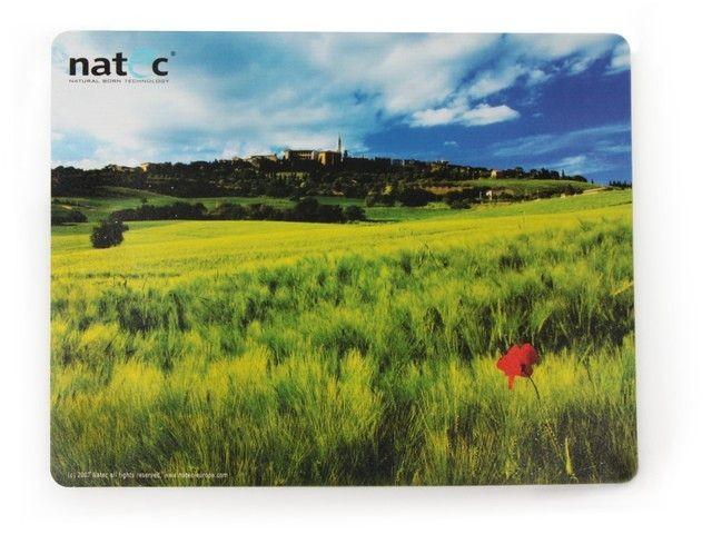 NATEC podkładka pod mysz Foto - widok Włochy