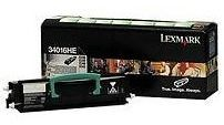 Lexmark toner czarny E330, E332, E340, E342N (kaseta zwrotna, 6000 str)