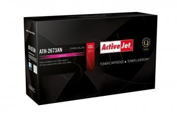 ActiveJet Toner ActiveJet ATH-2673AN | Magenta | 4000 pp | HP Q2673A (309A)