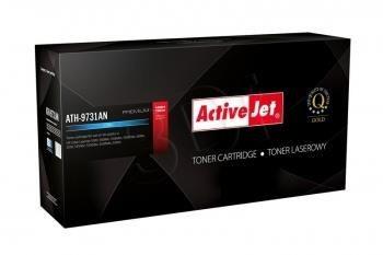 ActiveJet Toner ActiveJet ATH-9731AN | Cyan | 12000 pp | HP C9731A (645A), Canon EP-86