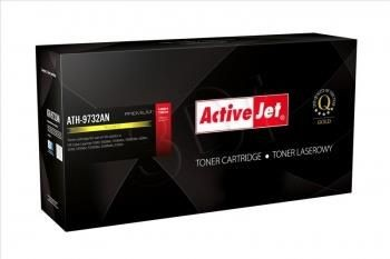 ActiveJet Toner ActiveJet ATH-9732AN | Yellow | 12000 pp | HP C9732A (645A), Canon EP-8