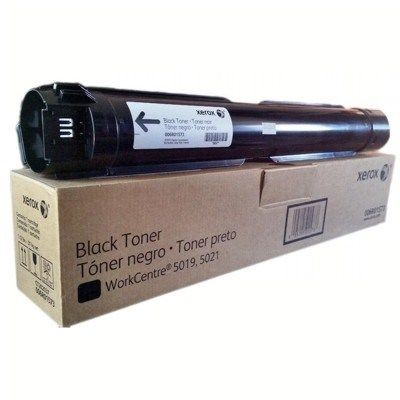 Xerox Toner black |9 000str | WorkCentre 5019/21