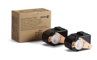 Xerox Toner magenta x2 | 9 000str | Phaser 7100