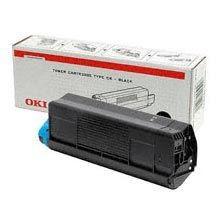 OKI toner czarny C5250/5450/5510MFP/5540MFP (5000 str)