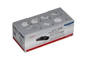 Xerox Toner black | 3 000str | Phaser 3117/3122/3124/3125
