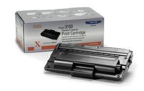 Xerox Toner black | 3 500str | Phaser 3150