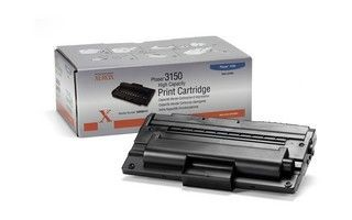Xerox Toner black | 5 000str | Phaser 3150