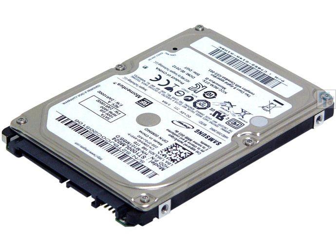 Samsung Dysk ST1000LM024 1TB 5400 16MB SATA