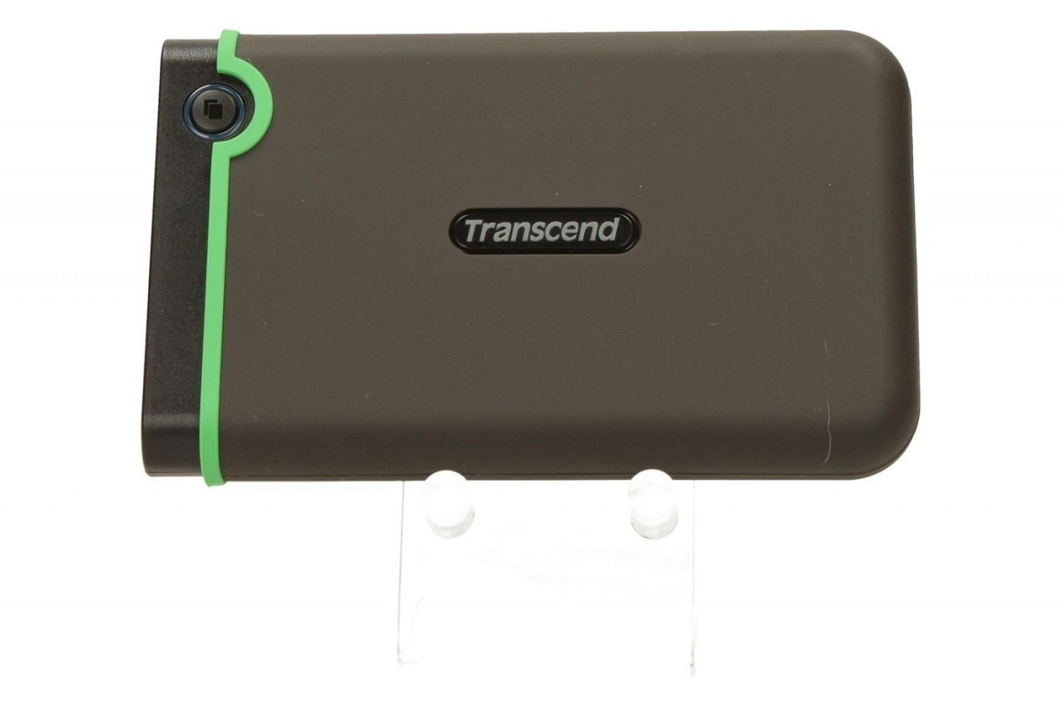 Transcend StoreJet 25 M3 1TB 2.5' USB3.0 Black - Rubber Case, Anti-Shock