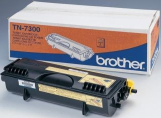 Brother Toner TN7300 black | 3 300str | HL-5030 / HL-5040 / HL-5050 / HL-5070N