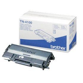 Brother Toner TN4100 black | 7500str | HL 6050 / 6050D / 6050DN