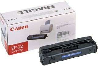Canon Toner EP22 black | LBP-800/810/1120