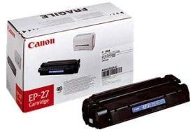 Canon toner EP-27 (2500 str, LBP-3200, MF5650)