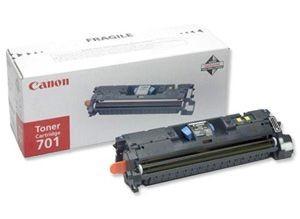 Canon toner EP701M Magenta (4000 str, LBP-5200)