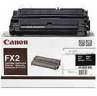 Canon Toner FX2 black | fax L500/L600