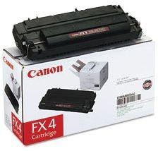 Canon Toner FX4 black | fax L800/L900