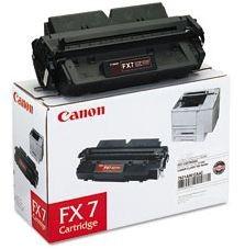 Canon Toner FX7 black | fax L2000/IP