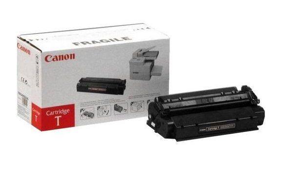 Canon Toner CRGT black | 3500 str | fax L400, kopiarka PC-D320/340