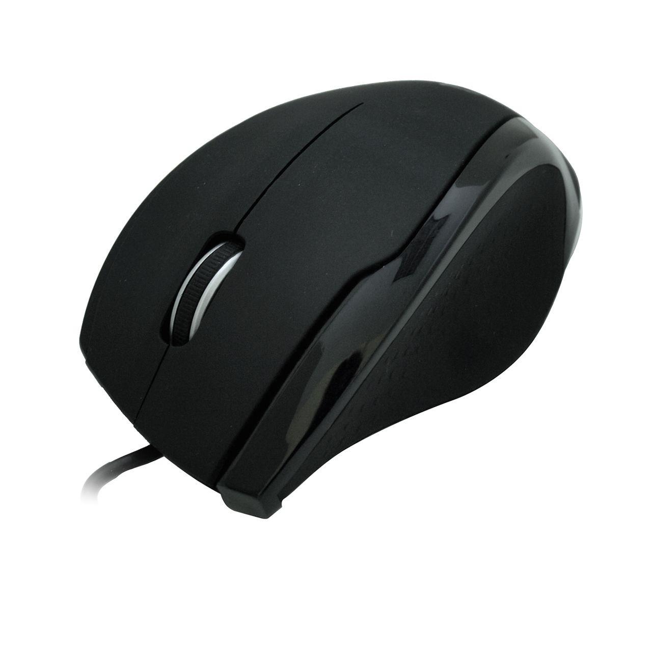 ART mysz AM-61X Revolution USB+PS/2