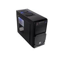 Thermaltake obudowa Commander MS-II (Window, USB 3.0, ATX, fan 120mm LED, bez zasilacza)