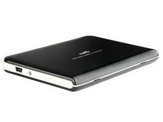 NATEC Obudowa HDD Case SATA OYSTER 2.5'' USB2.0 Alu Blk