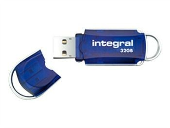 Integral pendrive COURIER 32GB USB 3.0