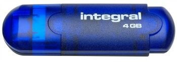 Integral pendrive EVO 4GB USB 2.0