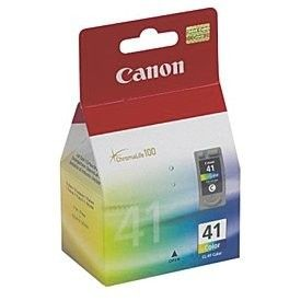 Canon Głowica CL41 color | 12ml | iP1200/iP1300/iP1600/iP1700