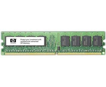 HP 4GB 2Rx8 PC3-12800E-11 Kit 669322-B21