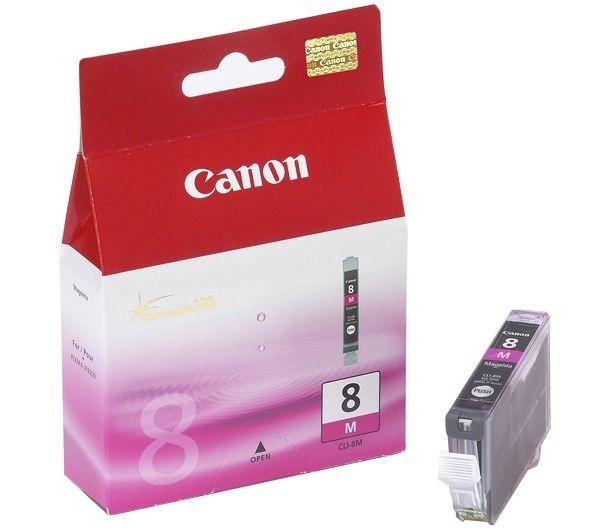Canon CLI-8M magenta (wkład atramentowy, iP4200)