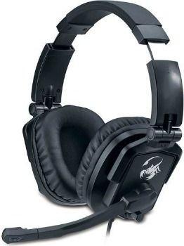 Genius słuchawki Lychas HS-G550 (z mikrofonem), regulacja głośności