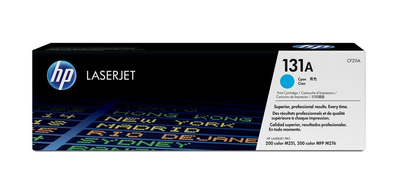 HP Toner HP 131A cyan | 1800 str | LJ M276