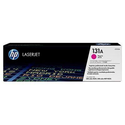 HP toner 131A magenta (1800str, LJ M276)