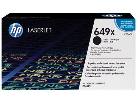 HP toner black (17000str, contract, ColorLJ CM4540 CM4540f CM4540fskm CP4525)